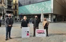 L'Ajuntament de Reus amplia la campanya de bons a ciutadans de fora de la ciutat