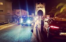 Levantan 162 sanciones en un fin de semana en el Ebro por incumplir el toque de queda y por fiestas ilegales