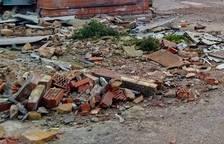 L'Agència de Residus dóna una ajuda per clausurar els abocaments incontrolats d'Ulldemolins i Batea