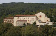 Alcover ubicará una residencia de artistas en el antiguo convento franciscano de Santa Anna