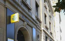La oficina central de Correos de la Llibertat en Reus reabrirá reformada en enero