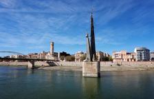 Vox vol portar al Congrés la retirada del monument franquista de Tortosa