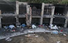 Bonavista denuncia l'incivisme a la zona del parc del Camí de la Coma