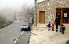 Famílies d'Arbolí volen recuperar l'escola pública al poble