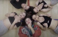 La cantante tarraconense Red Californa estrena nuevo sencillo 'Boca Sexy'
