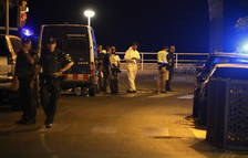 Los Mossos afirman que los acusados no participaron directamente en los ataques de la Rambla y Cambrils