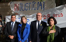 La Audiencia de Tarragona archiva la causa por un supuesto delito de odio contra el alcalde de Reus y cuatro portavoces