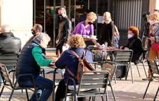 Bars i restaurants de Tortosa reobren amb la il·lusió continguda perquè temen el post-Nadal