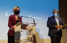 La Diputació prioritza les inversions   als municipis i la fibra òptica