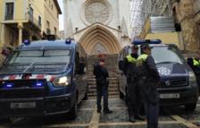 Els fets delictius a la Part Alta de Tarragona disminueixen un 40% en l'últim any