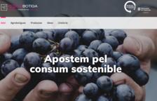 Cinc cooperatives tarragonines comercialitzen els seus productes en un nou espai web