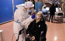 La demarcació de Tarragona suma 87 nous casos de Covid-19 i 3 defuncions