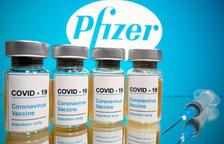 Anglaterra espera poder començar a repartir la vacuna de Pfizer el 7 de desembre