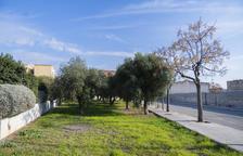 L'Ajuntament de Tarragona prescindeix d'una empresa de manteniment de jardins