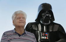 Muere Dave Prowse, el actor que interpretó a Darth Vader