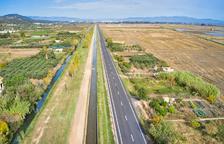 Territori invertirà 3 MEUR per eixamplar dues carreteres a Sant Carles de la Ràpita