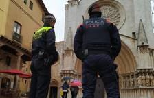 Tarragona és qui més redueix els seus delictes en confinament