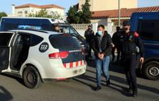 Deu detinguts en un dispositiu contra el tràfic de marihuana al Camp de Tarragona