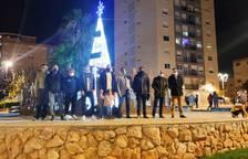Comença una recollida d'aliments solidària a Sant Pere i Sant Pau