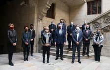 Ponsa felicita el conjunto de Tàrraco por los 20 años del reconocimiento de la UNESCO