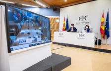 Cataluña se ha abstenido en la votación de las directrices de Navidad en el ámbito del Estado