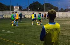 El CE Unió Astorga renova la imatge i promou els valors socials del futbol