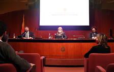 Críticas por celebrar en Barcelona la declaración de Patrimonio Mundial