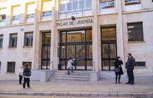 Palau de Justícia de Tarragona