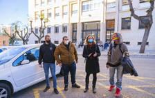 Ocho investigados en Tarragona por protestar contra la reunión del Consejo de Ministros en Barcelona en 2018