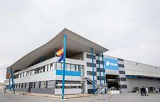 La empresa Isopan de Constantí, premiada por la Camera Italiana de Barcelona