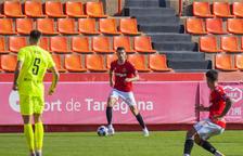 A per la primera lluny de Tarragona