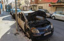Los Bomberos suman 79 salidas por incendio de contenedores en Tarragona este 2020
