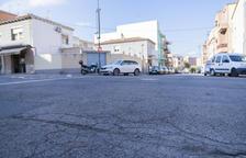 L'Ajuntament de Tarragona arranjarà paviments al centre, al Polígon Riuclar i a barris