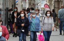 Espanya registra 41.576 contagis, nou rècord de la pandèmia, i 464 morts