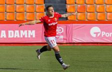 El Nou Estadi, a ritme de golejada (3-0)