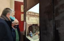 Tarragona también disfruta de la exposición de dioramas en tiempos de pandemia