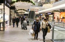 La Fira Centre Comercial de Reus reobre amb el 94% dels comerços actius