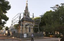 El Cementiri de Reus compleix 150 anys