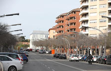 El carril bici educativo obligará a reordenar ocho calles de Tarragona