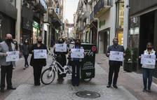 Neix a Reus un servei de repartiment a domicili basat en l'economia social