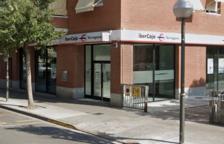Ibercaja cierra el cajero de Torreforta fuera de horarios de oficina por episodios de insalubridad