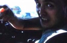 Un dels terroristes del 17-A anant a París: «Cristians, Al·là us ha preparat els mujahidins de Ripoll»