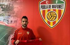 La Pobla fulmina Albert Company i Dani Vidal serà el nou entrenador