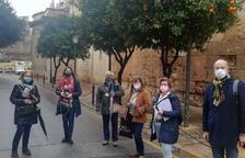 Ajudar la Marató descubriendo Tarragona