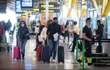 El Parlament Europeu vol que les PCR per viatjar entre països siguin gratuïtes