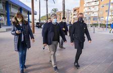 Laura Borràs: «Necesitamos una Catalunya de país y descentralizada»