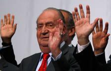 El gobierno español afirma que Juan Carlos I mantendrá de forma «vitalicia» el título de rey