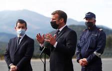 França s'uneix a Alemanya i Itàlia i suspèn temporalment la vacunació amb Astrazeneca