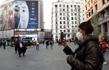 Madrid prohibeix les reunions de persones no convivents i avança el toc de queda a les 22 hores