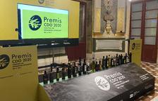 El Ayuntamiento de Reus y la Diputación otorgan los premios a los mejores aceites tarraconenses
